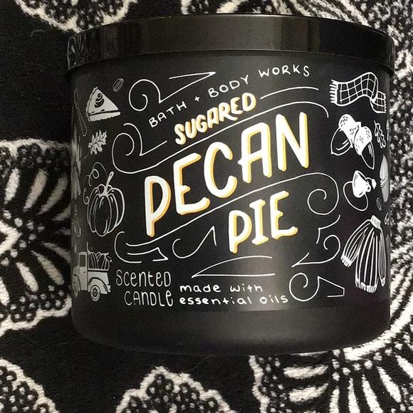 🥧 Bbw sugared pecan pie